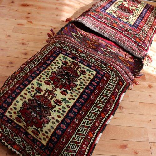 遊牧民の必需品 へイベ アゼルバイジャン
