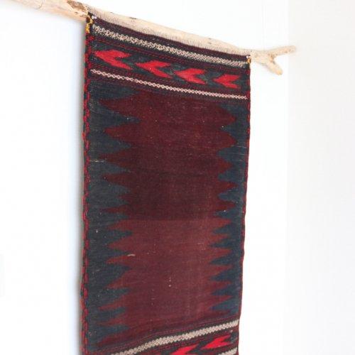 オールドキリム バルーチ族  210x68