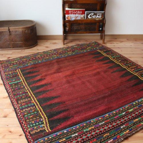 バルーチ族 絶品の ソフラ 137x131
