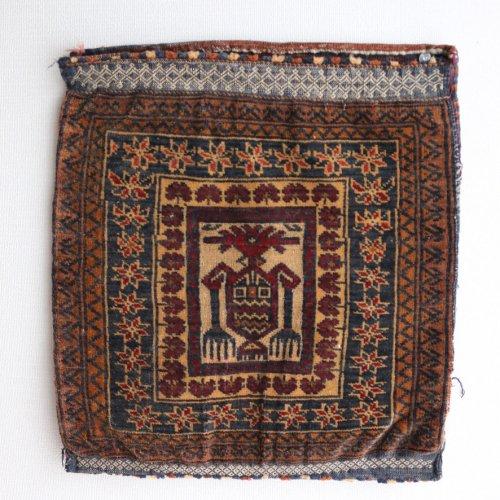 遊牧民のバッグ   バルーチ  46x42