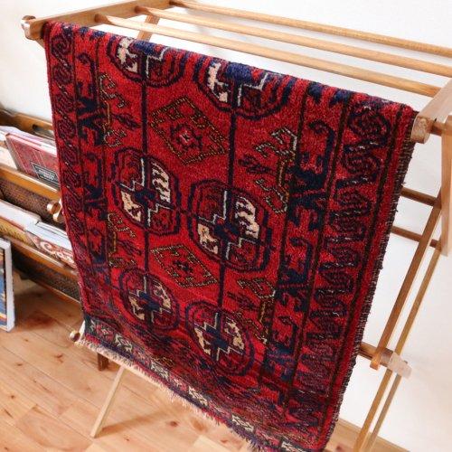 オールド絨毯 ホラサン 112x60