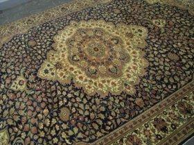 カイセリ絨毯ブンヤン 約295x205cm 6.04平米