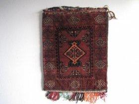 トルクメン 遊牧民のバッグ