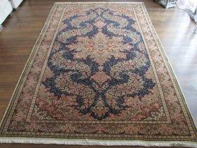 カイセリ絨毯ブンヤンno.KE02 約295x200cm