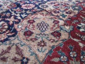 美しい!綺麗!手織り絨毯 オールド カイセリ 190x287cm5.45