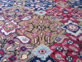 美しい!綺麗!手織り絨毯 オールド カイセリ<br>298x206cm6.13