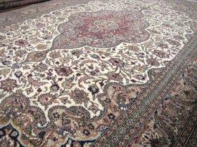 カイセリ絨毯ブンヤンno.01 約307x200cm