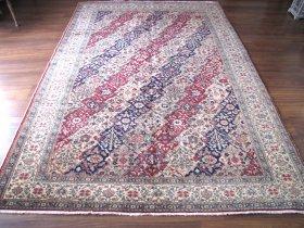 カイセリブンヤン絨毯 約287x190cm