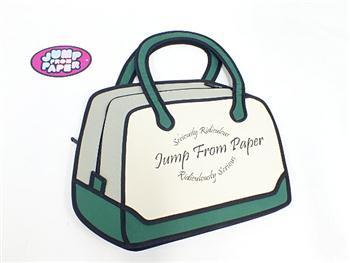 ジャンプフロムペーパー JumpFromPaper バッグ Play Harder JFP-010