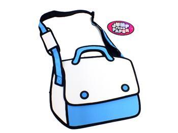 ジャンプフロムペーパー JumpFromPaper バッグ Play Hooky JFP-011