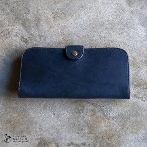 長財布smart スナップボタンタイプ