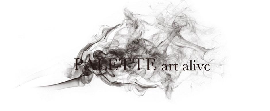 PALETTE art alive Online SHOP