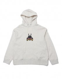 DONTSUKI  BEETLE PARKA(BEG)<img class='new_mark_img2' src='//img.shop-pro.jp/img/new/icons15.gif' style='border:none;display:inline;margin:0px;padding:0px;width:auto;' />