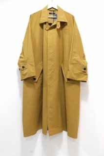 SYU.HOMME/FEMM RAWIND COAT(Camel)<img class='new_mark_img2' src='//img.shop-pro.jp/img/new/icons15.gif' style='border:none;display:inline;margin:0px;padding:0px;width:auto;' />