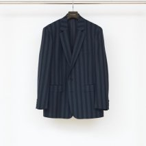 LITTLEBIG Stripe Single Breasted Jacket