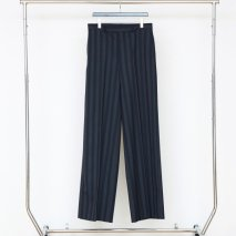 LITTLEBIG Stripe Wide Trousers