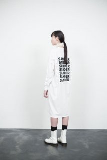 soe  Crewneck One-Piece(SANDER)