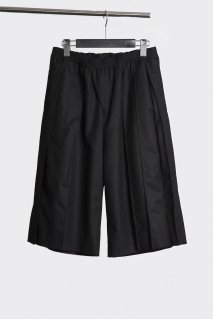 【20%OFF】[ー]Minus  WOOL HAKAMA CULOTTE PANTS<img class='new_mark_img2' src='https://img.shop-pro.jp/img/new/icons16.gif' style='border:none;display:inline;margin:0px;padding:0px;width:auto;' />