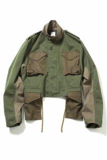 soe  Military Spey Wading Jacket