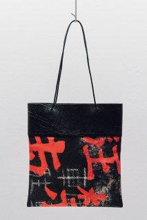 KAGARI YUSUKE 壁布 トートバッグ(馬喰町)※受注品
