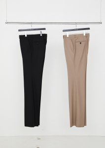 LITTLEBIG Flare Trousers(3月末再入荷予約品)<img class='new_mark_img2' src='https://img.shop-pro.jp/img/new/icons15.gif' style='border:none;display:inline;margin:0px;padding:0px;width:auto;' />