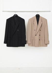 LITTLEBIG Double Breasted Jacket