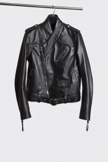 [ー]Minus  JAPONISM ONE STAR RIDER'S JACKET<img class='new_mark_img2' src='https://img.shop-pro.jp/img/new/icons15.gif' style='border:none;display:inline;margin:0px;padding:0px;width:auto;' />