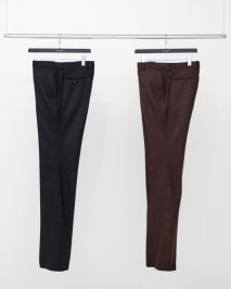 LITTLEBIG  Flannel Flare Trousers<img class='new_mark_img2' src='https://img.shop-pro.jp/img/new/icons15.gif' style='border:none;display:inline;margin:0px;padding:0px;width:auto;' />