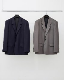 LITTLEBIG  Single Breasted Jacket<img class='new_mark_img2' src='https://img.shop-pro.jp/img/new/icons15.gif' style='border:none;display:inline;margin:0px;padding:0px;width:auto;' />