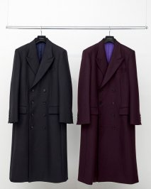 LITTLEBIG  Chester Field Coat(8月〜9月入荷予定予約品)<img class='new_mark_img2' src='https://img.shop-pro.jp/img/new/icons15.gif' style='border:none;display:inline;margin:0px;padding:0px;width:auto;' />