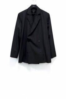 KONYA  Mercer Shirt Jacket(BLACK)<img class='new_mark_img2' src='https://img.shop-pro.jp/img/new/icons15.gif' style='border:none;display:inline;margin:0px;padding:0px;width:auto;' />