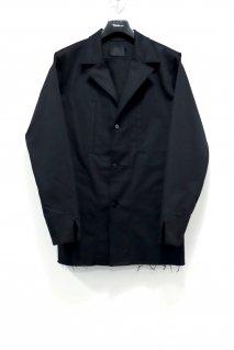 KONYA  F2 - shirt jacket<img class='new_mark_img2' src='https://img.shop-pro.jp/img/new/icons15.gif' style='border:none;display:inline;margin:0px;padding:0px;width:auto;' />