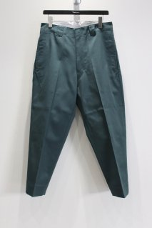 SHINYAKOZUKA  WORK TROUSERS WITH DICKIES(JADE)<img class='new_mark_img2' src='https://img.shop-pro.jp/img/new/icons15.gif' style='border:none;display:inline;margin:0px;padding:0px;width:auto;' />