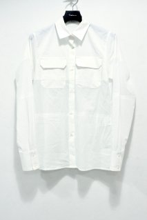 tiit tokyo  combi border shirt(WHITE)<img class='new_mark_img2' src='https://img.shop-pro.jp/img/new/icons15.gif' style='border:none;display:inline;margin:0px;padding:0px;width:auto;' />