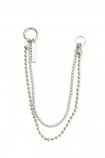 soe  Wallet Pearl Chain<img class='new_mark_img2' src='https://img.shop-pro.jp/img/new/icons15.gif' style='border:none;display:inline;margin:0px;padding:0px;width:auto;' />