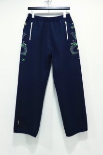SYU.HOMME/FEMM  Dragon Knit Pants(NAVY)<img class='new_mark_img2' src='https://img.shop-pro.jp/img/new/icons15.gif' style='border:none;display:inline;margin:0px;padding:0px;width:auto;' />