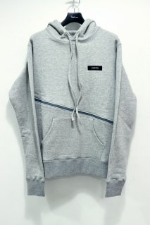 SYU.HOMME/FEMM  Coil zip hoodie(GRAY)<img class='new_mark_img2' src='https://img.shop-pro.jp/img/new/icons15.gif' style='border:none;display:inline;margin:0px;padding:0px;width:auto;' />