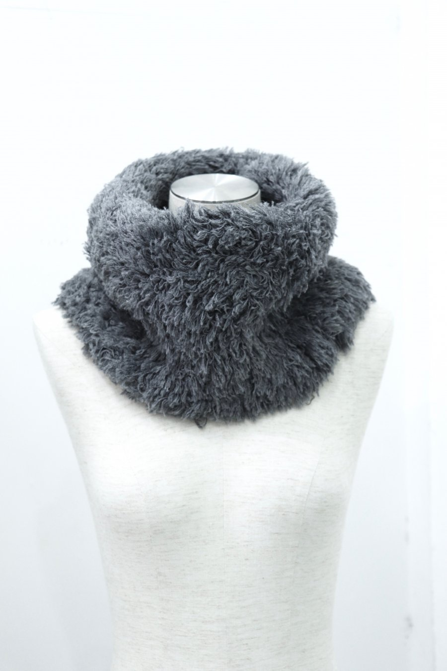 LITTLEBIG  SNOOD(GRAY)<img class='new_mark_img2' src='https://img.shop-pro.jp/img/new/icons15.gif' style='border:none;display:inline;margin:0px;padding:0px;width:auto;' />