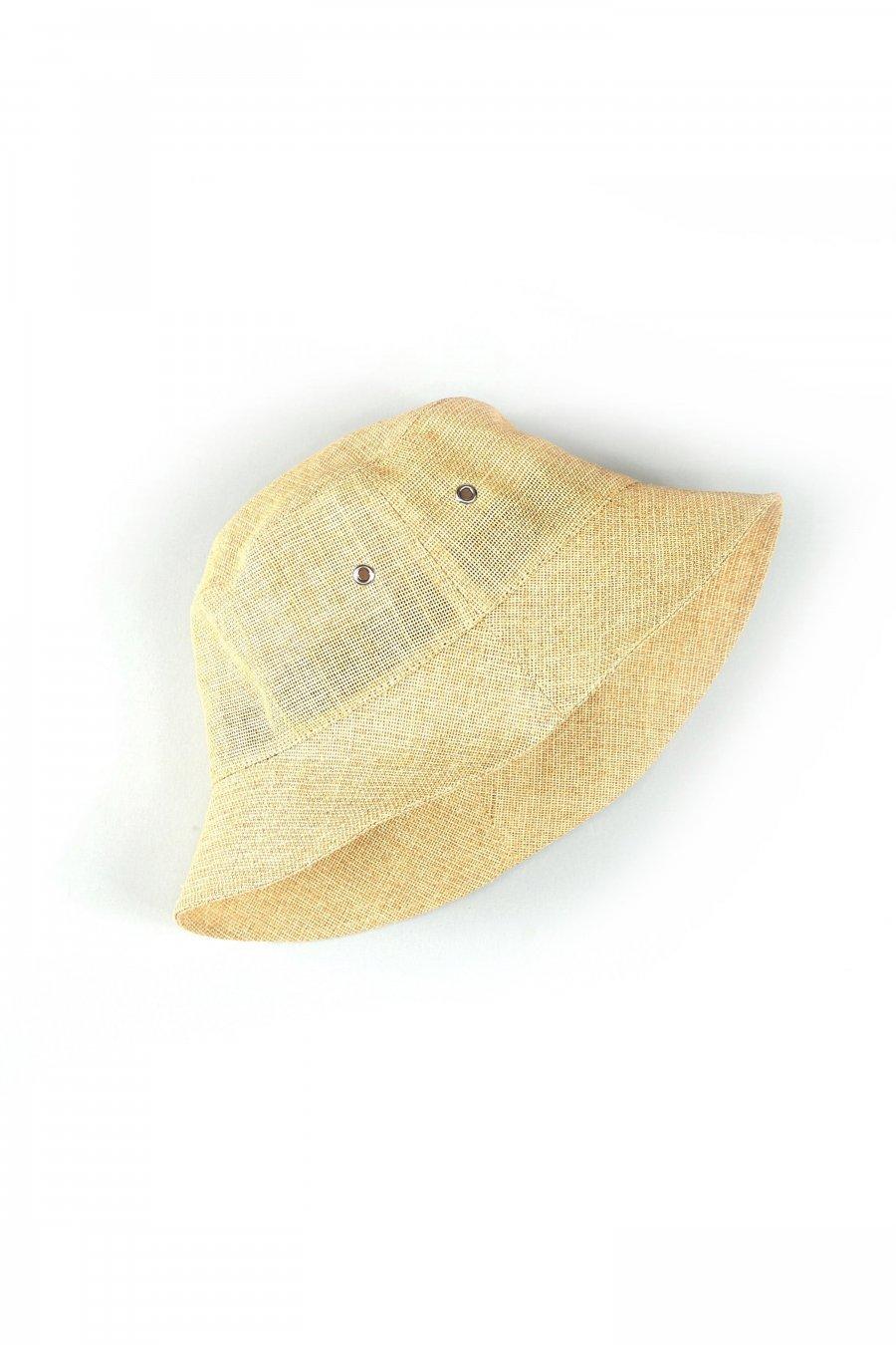 elephant TRIBAL fabrics  Resort Bucket hat(BEIGE)<img class='new_mark_img2' src='https://img.shop-pro.jp/img/new/icons15.gif' style='border:none;display:inline;margin:0px;padding:0px;width:auto;' />