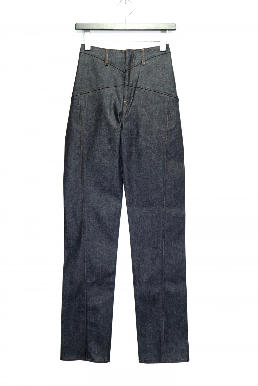 FETICO  12oz Highrise Coated Jeans<img class='new_mark_img2' src='https://img.shop-pro.jp/img/new/icons15.gif' style='border:none;display:inline;margin:0px;padding:0px;width:auto;' />