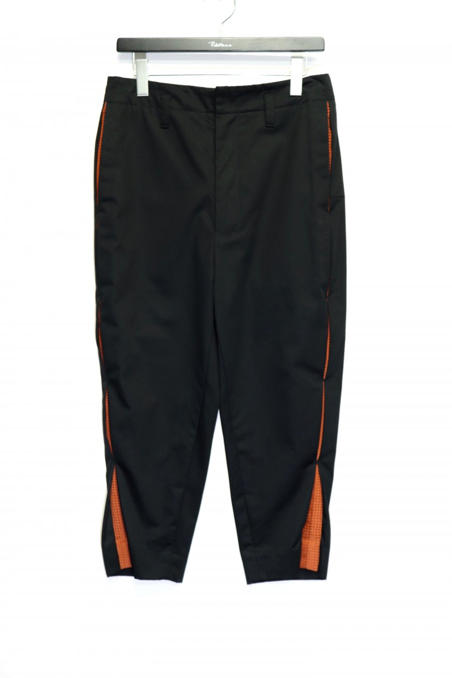 SHINYAKOZUKA  VENTED TROUSERS<img class='new_mark_img2' src='https://img.shop-pro.jp/img/new/icons15.gif' style='border:none;display:inline;margin:0px;padding:0px;width:auto;' />