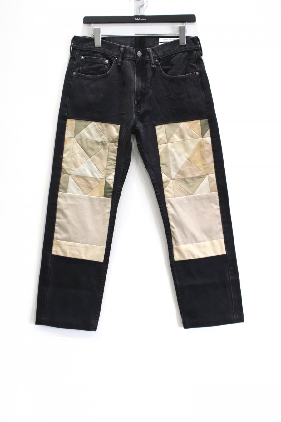 Children of the discordance  NY VINTAGE TRENCH DENIM 21aw-1<img class='new_mark_img2' src='https://img.shop-pro.jp/img/new/icons15.gif' style='border:none;display:inline;margin:0px;padding:0px;width:auto;' />