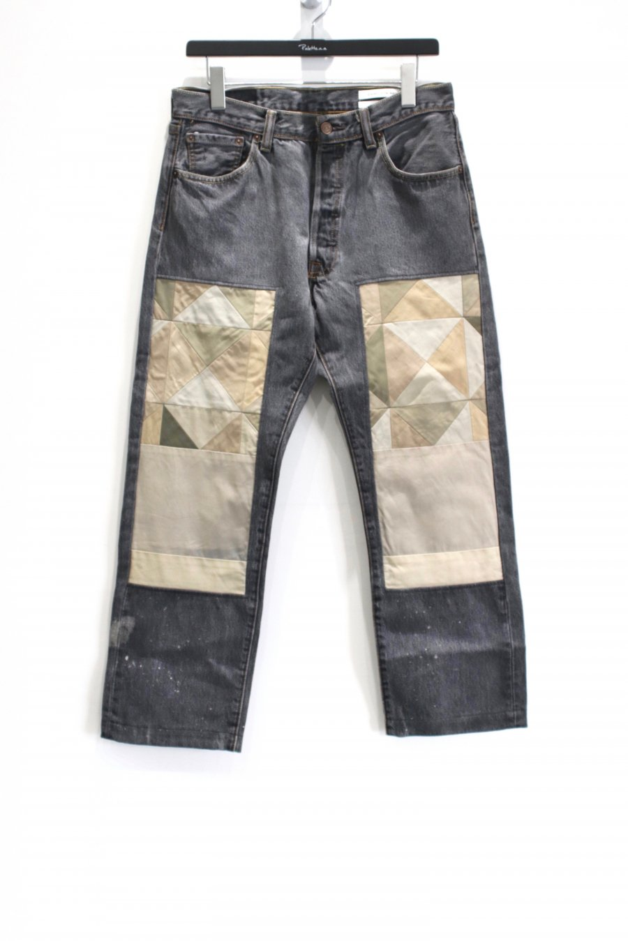 Children of the discordance  NY VINTAGE TRENCH DENIM 21aw-2<img class='new_mark_img2' src='https://img.shop-pro.jp/img/new/icons15.gif' style='border:none;display:inline;margin:0px;padding:0px;width:auto;' />
