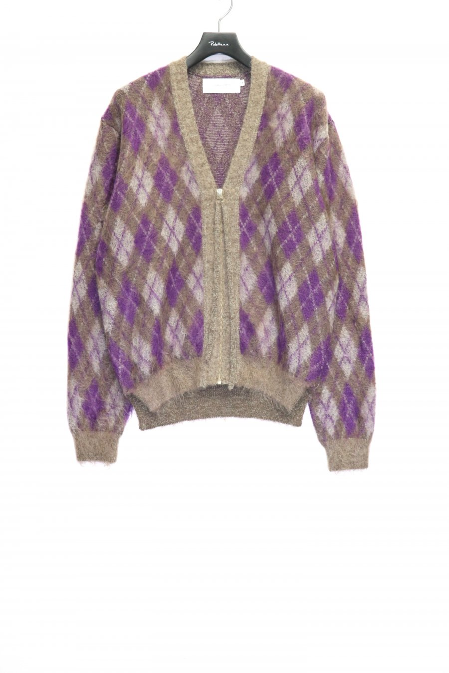 JOHN MASON SMITH × PALETTE a a Exclusive Cardigan<img class='new_mark_img2' src='https://img.shop-pro.jp/img/new/icons15.gif' style='border:none;display:inline;margin:0px;padding:0px;width:auto;' />