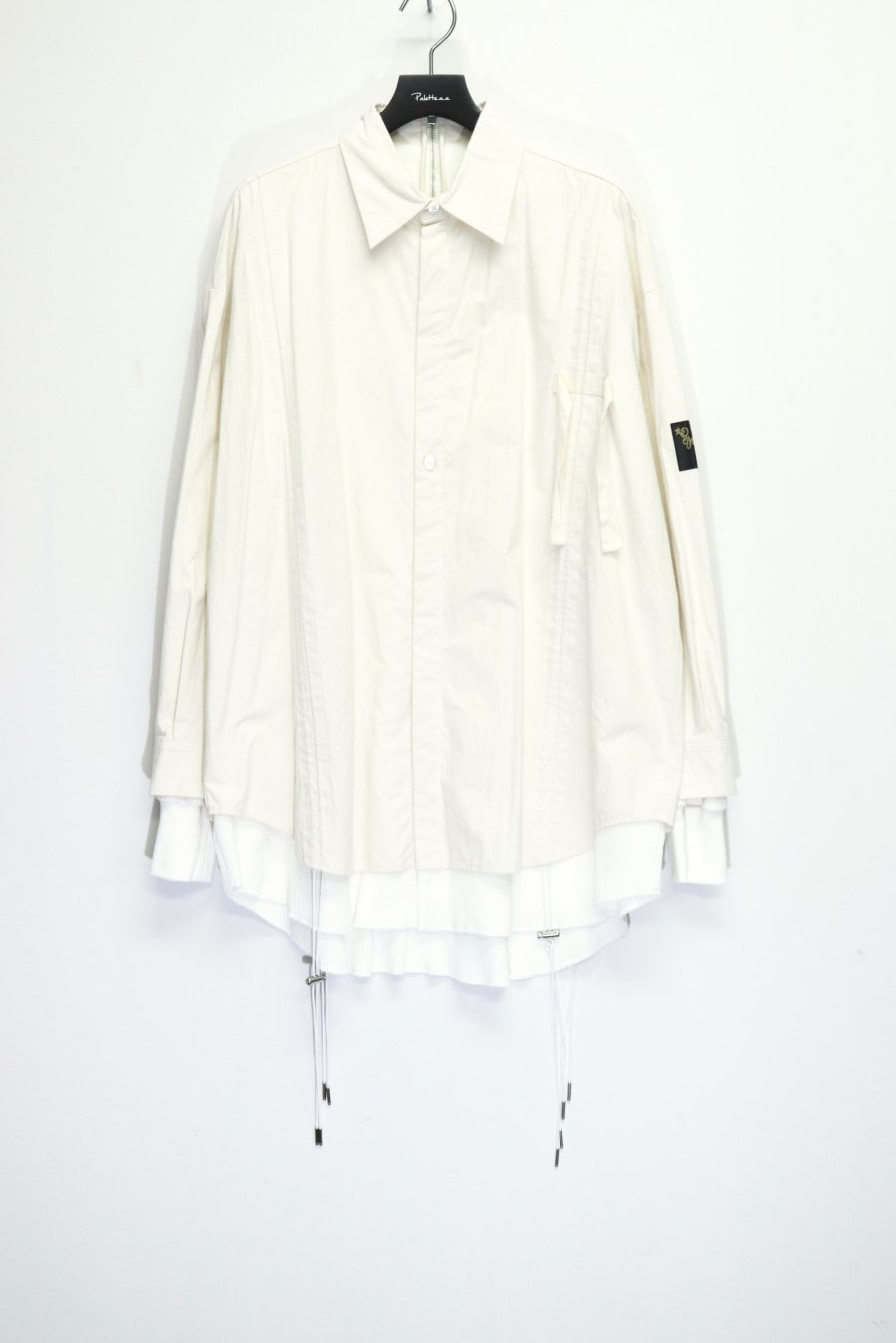 SYU.HOMME/FEMM  Doubleface Over shirts(OFF)<img class='new_mark_img2' src='https://img.shop-pro.jp/img/new/icons15.gif' style='border:none;display:inline;margin:0px;padding:0px;width:auto;' />