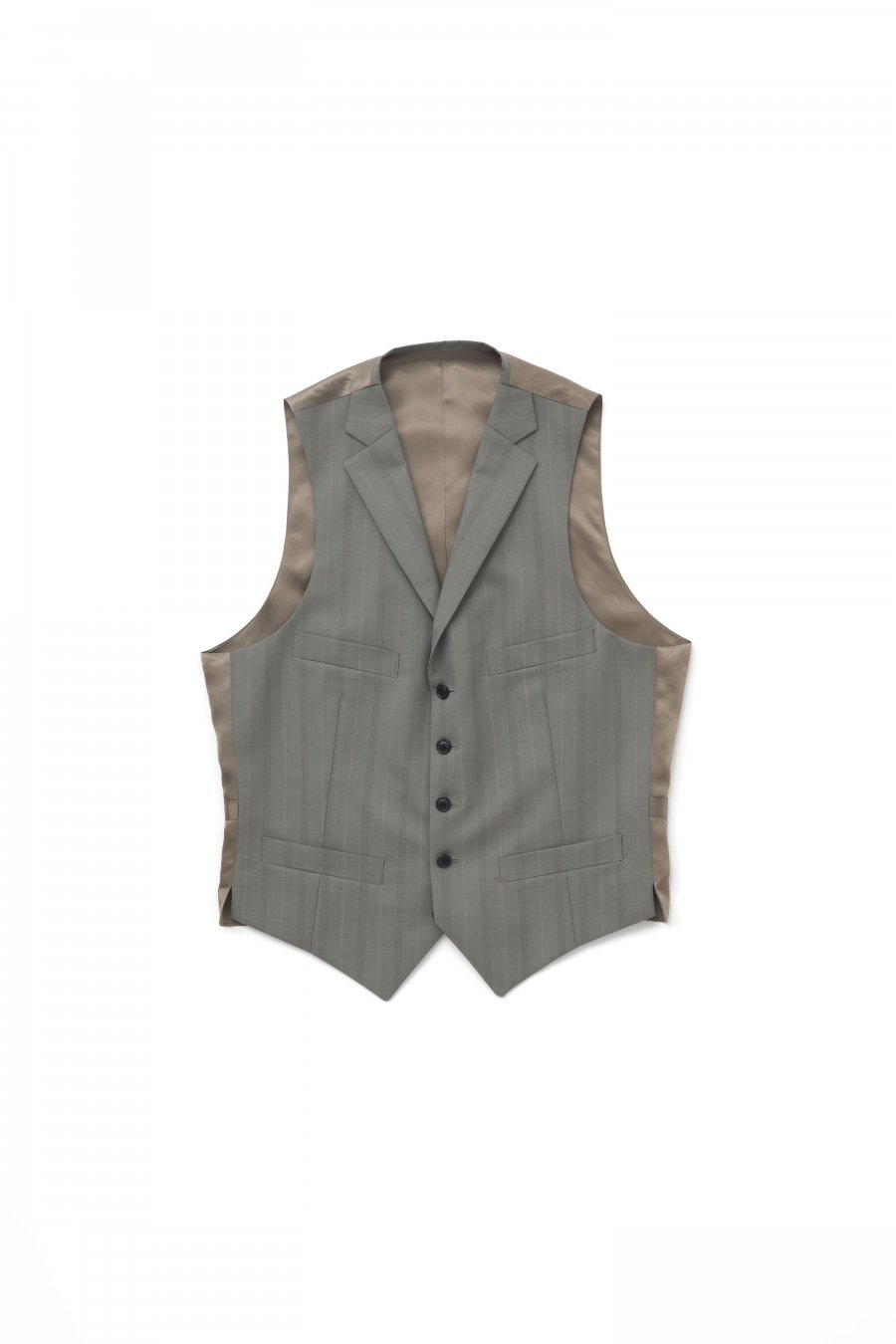 SUGARHILL  CHICRAIN CLASS VEST<img class='new_mark_img2' src='https://img.shop-pro.jp/img/new/icons15.gif' style='border:none;display:inline;margin:0px;padding:0px;width:auto;' />