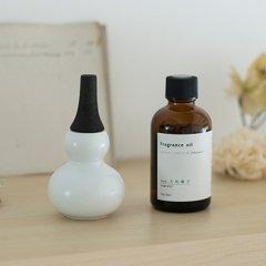 Fragrance Pot ひょうたん セット