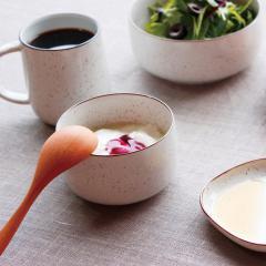 nashiji -morning- ボウル [S] バニラ