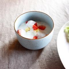 nashiji -morning- ボウル [S] チョコミント