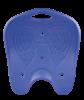 バックジョイ メディコアポスチャー ミニサイズ ブルー  Backjoy 骨盤矯正 姿勢矯正 腰痛 猫背骨盤サポートチェア 骨盤サポートシート